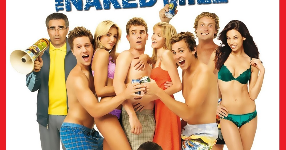 American pie the naked mile movie teen