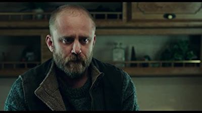 Leave No Trace 2018 movie Ben Foster