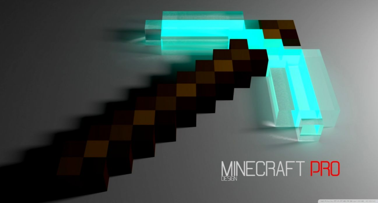 Minecraft Wallpaper Hd Widescreen The Great Wallpapers