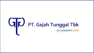 Lowongan Kerja PT Gajah Tunggal Tbk Tangerang