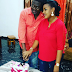 An Aaron created to aid me, the stammering Moses - Muyiwa Ademola celebrates wife's birthday (photos)