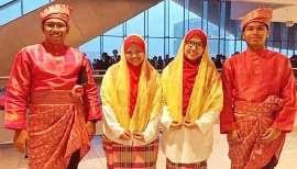 UIA juaraan debat Arab tewaskan universiti Indonesia