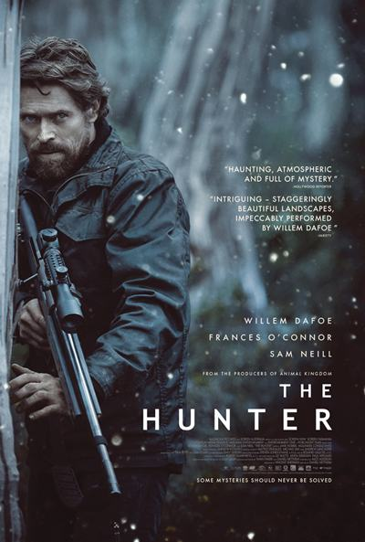 The Hunter DVDRip Español Latino
