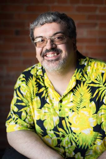 I Interview Playwrights Part 1029:  Matthew Weaver