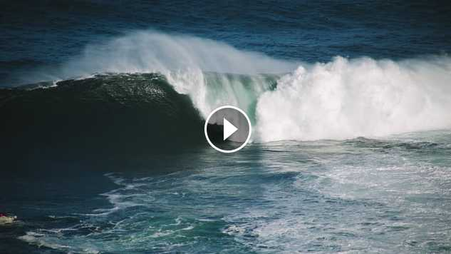 Shipstern Bluff 16th June 2016