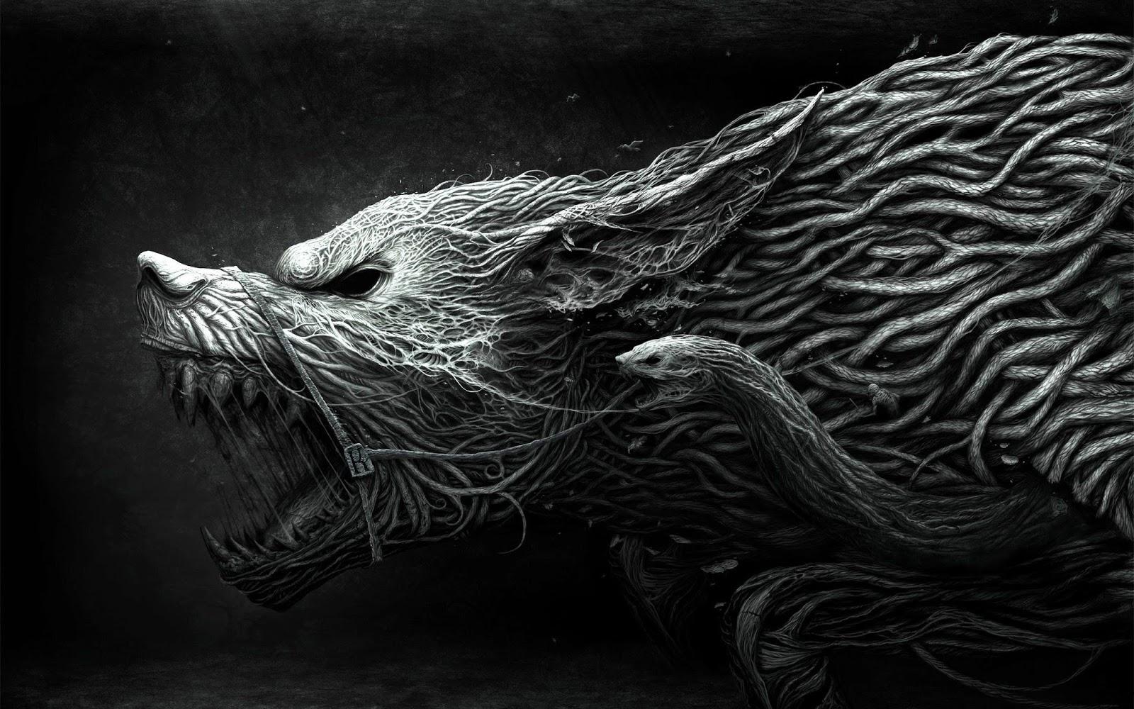 Criatura Irreal