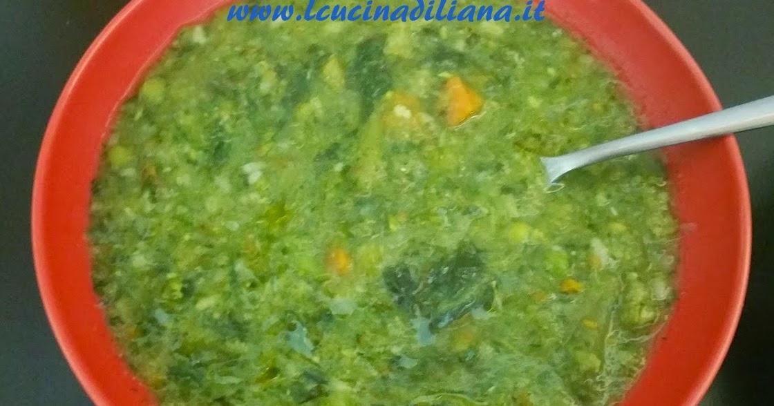Passato Di Verdure In 5 Minuti In Pentola A Pressione Lagostina Acticook La Cucina Di Liana