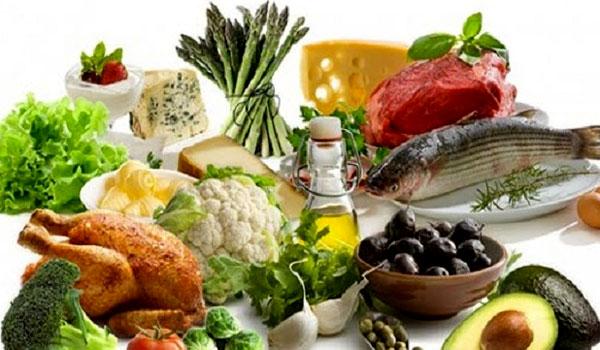 9 Makanan Sehat Untuk Mengatasi Diabetes