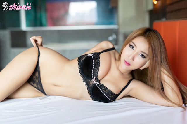 Pornphan Rujiseth Model Thailand 04