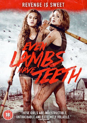 Download Film Even Lambs Have Teeth (2015) HDRip Subtitle Indonesia