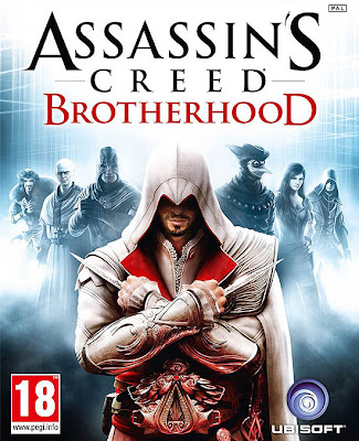 Assasins Creed Brotherhood Ripped