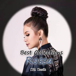Koleksi Lagu Rossa Mp3 Album Best Collection Terbaru Full Rar
