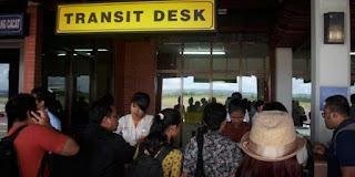 Transit Bandara