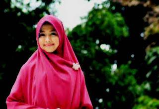 Curahan Hati Wanita Muslimah yang Berjilbab