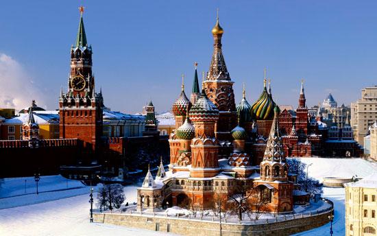 Exbecarios de la URSS y Rusia realizarán un congreso en Tarija