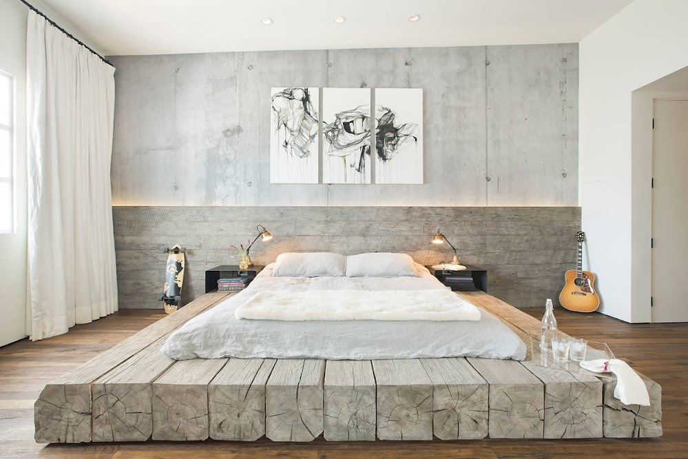 driftwood-beach-style-industrial-beds