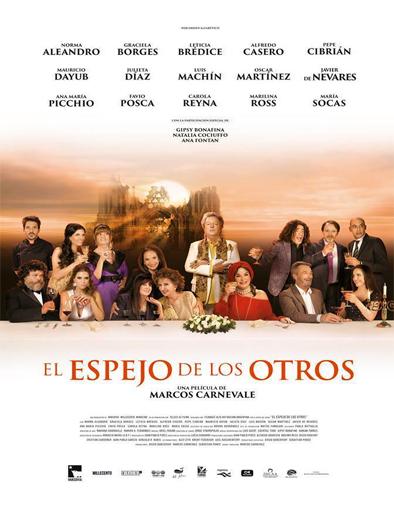 Ver El espejo de los otros (2015) Online