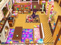 sims gingerbread freeplay sim workshop