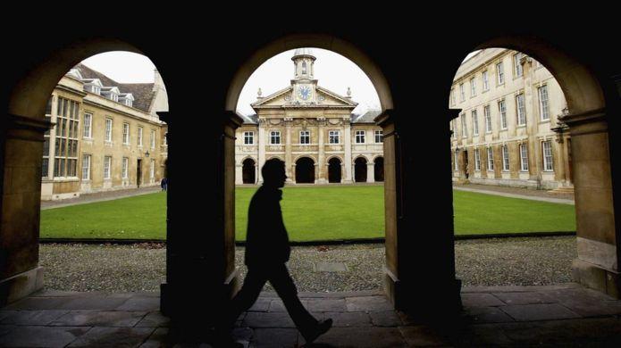 Universidad de Cambrigde