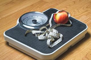 Por qué no pierdes peso si estás a dieta