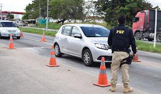 Acidentes matam 118 e deixam mais de 1,5 mil feridos na PB