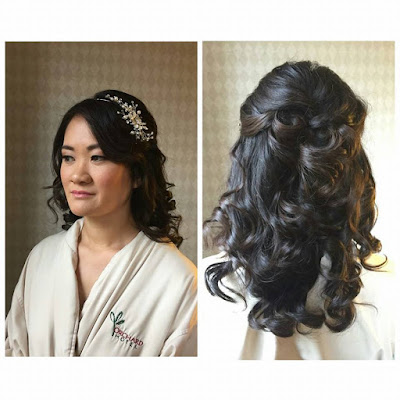 san francisco wedding top bridal makeup artist elissya barel fresh face makeup hair and