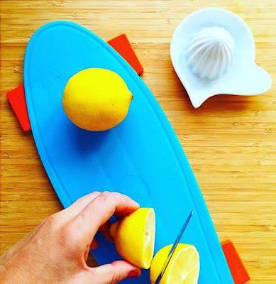 Skate Chopboard