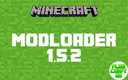 minecraft modloader 1.5.2