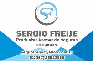 Sergio Freije