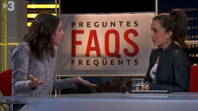 Un periodista recuerda a Inés Arrimadas que su padre era policía franquista