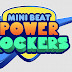 Llega a Discovery Kids Mini Beat Pawer Rockers, la banda musical que hará vibrar a toda la familia