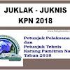 Petunjuk Pelaksanaan dan Teknis (Juklak-Juknis) Karang Pamitran Nasional KPN 2018