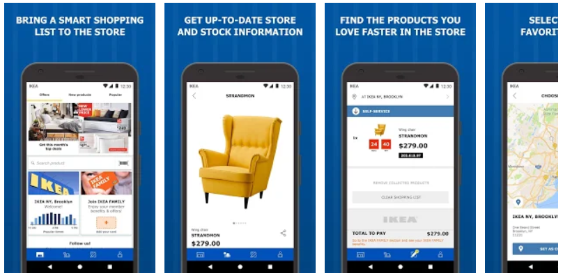 ikea stores mobile app youth apps