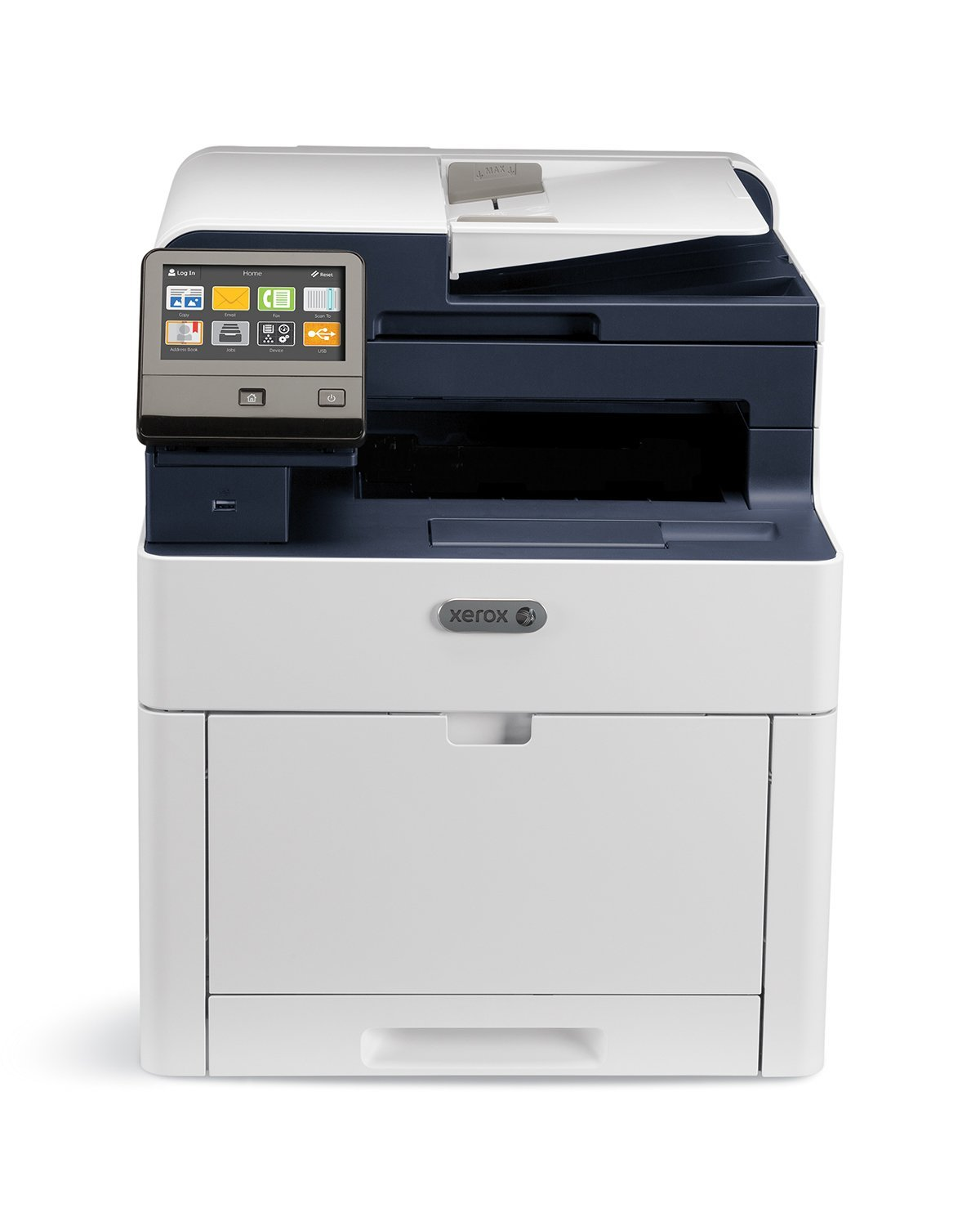 Xerox WorkCentre 24 PCL 6 Driver