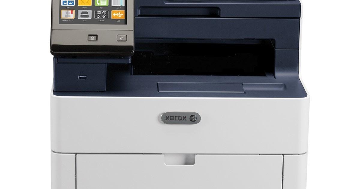 Windows 10 and Xerox Printers