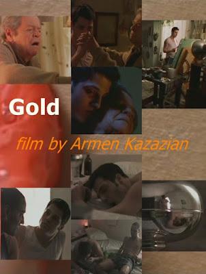 Gold, film