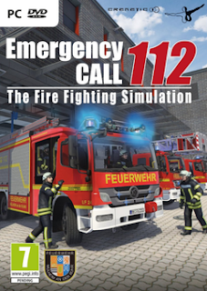 Download Emergency Call 112 The Fire Fighting Simulation PC Game