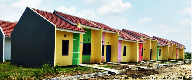 Image Result For Rumah Subsidi Setu Bekasi
