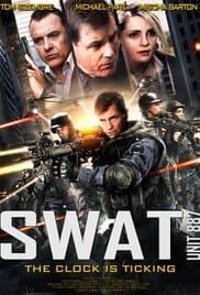 Film SWAT Unit 887 (2015) Subtitle Indonesia
