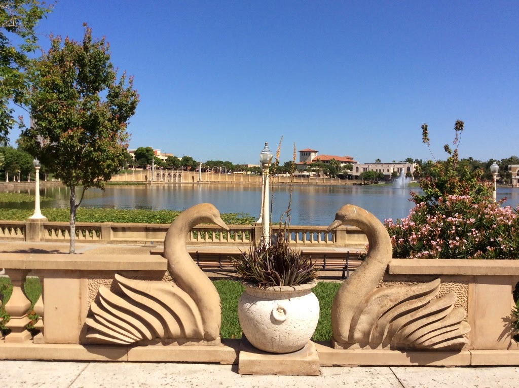 6289bfe3d8a2 The Swan is very much the Symbol for Lakeland and you find many statues and  even more real swans