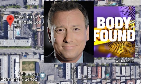 Media Confidential: L-A News Anchor Chris Burrous Died Of