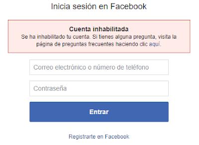 Facebook, perfil, redes sociales, social media, explicaciones, Fan Page,