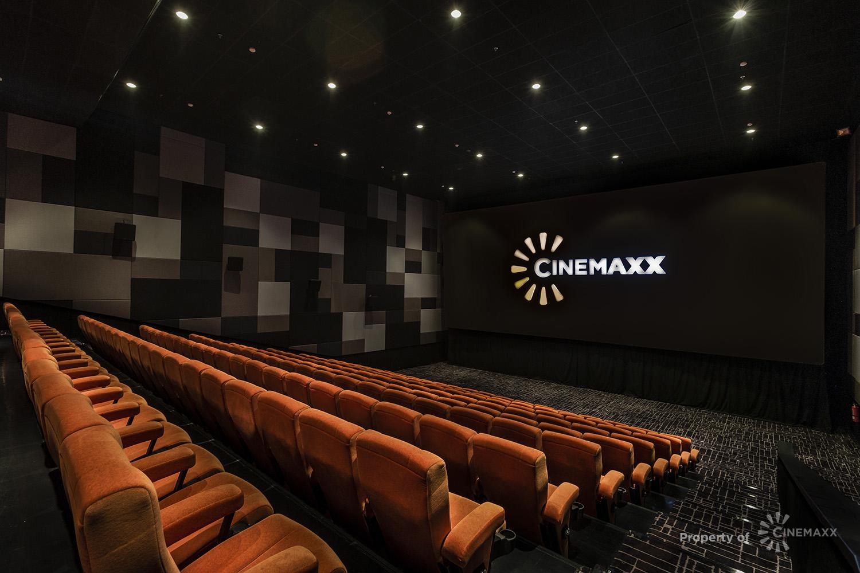 Cinemaxx Metropolis