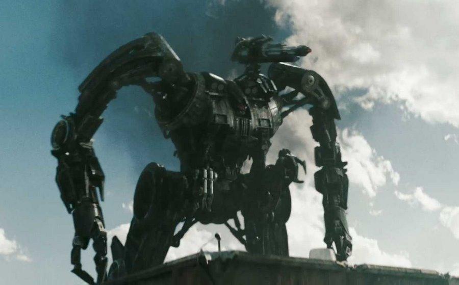 terminator 4 salvation full movie