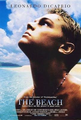 the beach film yang menginspirasi ke thailand