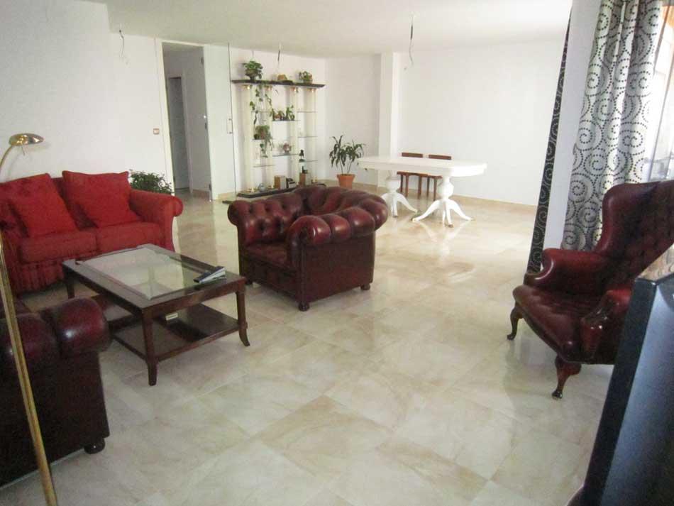 piso en venta castellon plaza la paz salon1