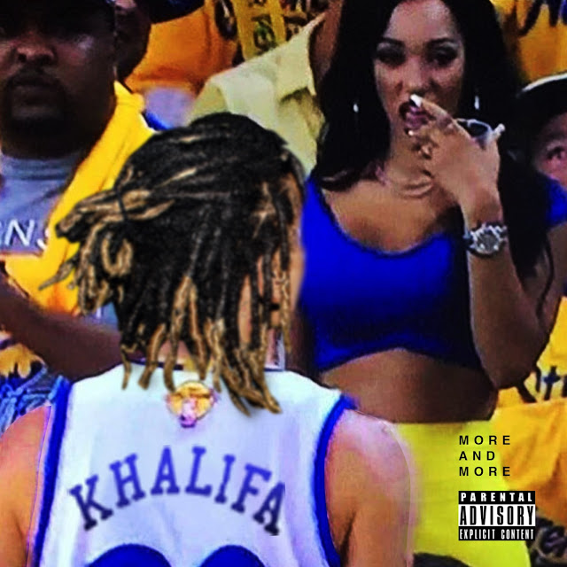 Wiz Khalifa – More and More