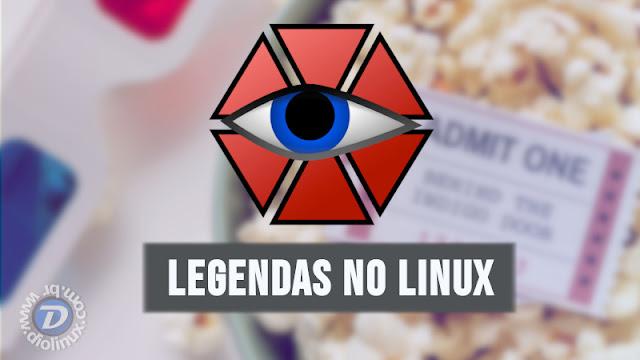 Aegisub, o editor de legendas para o Ubuntu, Linux Mint e derivados.