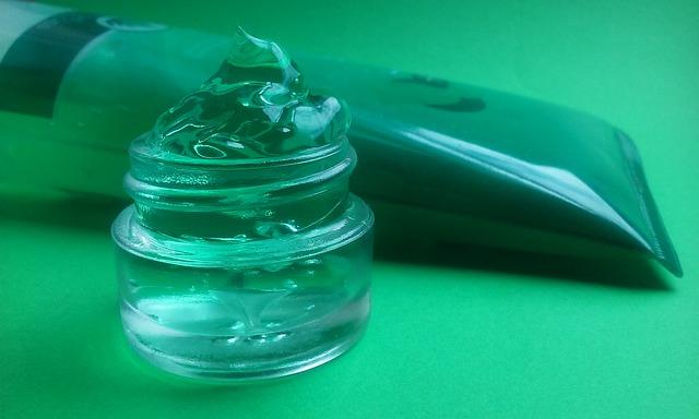 El áloe vera es primordial para cuidar y restaurar la piel