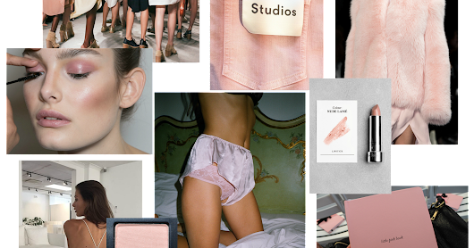 march moodboard         ~          DB